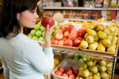 How to Shop for Healthy Fruits