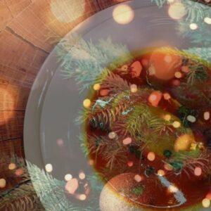 De Kerstbrunch zal in buffetvorm (koud en warm) worden gepresenteerd op zaterdag 25 en zondag 26 december.